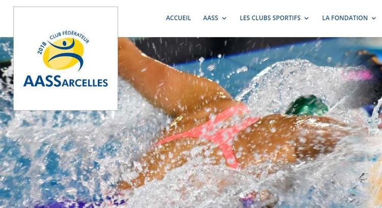 Le nouveau site de l'AASS est en ligne !